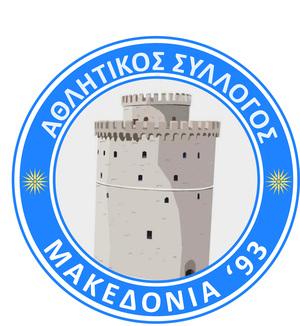 Α.Σ.Μακεδονία 93