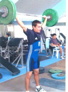 2010 : Παπουτσής Γιώργος. 2 φορές πρωταθλητής Ελλάδος, 11 μετάλλια σε Πανελλήνια πρωταθλήματα.