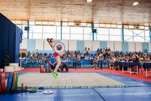 Πανελλήνιο πρωτάθλημα: Αποτελέσματα Νεανίδων