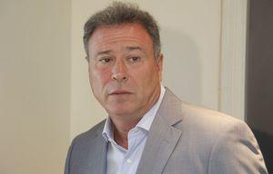 Γ. Σγουρός: «Ο Πύρρος Δήμας είναι σύμβολο του ελληνικού και του παγκόσμιου αθλητισμού»