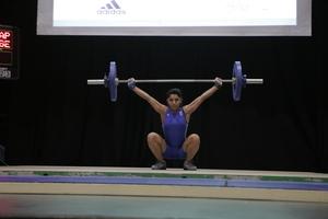 Photo moments Πανελληνίου πρωταθλήματος στον Πολύγυρο (Day 1)