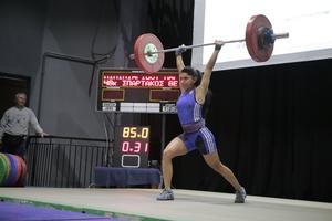 Με τρεις αθλητές η Ελλάδα στο Ευρωπαϊκό πρωτάθλημα
