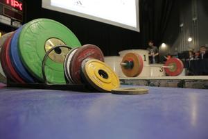 Πανελλήνιο πρωτάθλημα Πολυγύρου 2017 Κατηγορία +105κ αρασέ (video)