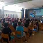 Στο 4ο και 10ο Δημοτικό σχολείο Λιβαδειάς η ΕΟΑΒ