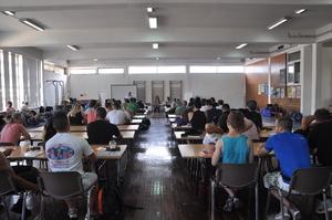 Ανακοίνωση επαναληπτικών εξετάσεων Σχολής Προπονητών Αρσης Βαρών Γ' Κατηγ Αθήνας