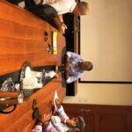 Κοντά στην Ελληνική Ομοσπονδία Άρσης Βαρών ο Δήμος Αμαρουσίου