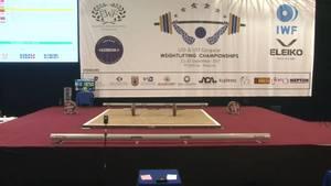 Μετάλλια και πλέον υψηλοί στόχοι στο Ευρωπαικό Παίδων Κορασίδων