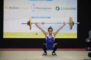 Στη μάχη των Ολυμπιακών Αγώνων η Καρδαρά