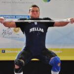 Πανελλήνιο πρωτάθλημα Πυλαία 2018 – Αποτελέσματα 109κ. Ανδρών