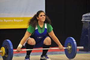 Η Αριδαία είναι πανέτοιμη για τα Πανελλήνια πρωταθλήματα