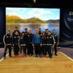 Η Εθνική Ομάδα στο Ευρωπαϊκό πρωτάθλημα 2016