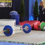 Πανελλήνιο πρωτάθλημα Αριδαίας 2018-Αποτελέσματα 105κ. Εφήβων