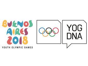 Εκατο δέκα αθλητές θα αγωνιστούν στους Ολυμπιακούς Αγώνες Νέων