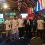 Συνεργασία με τρεις νέους προπονητές ανακοίνωσε η ΕΟΑΒ