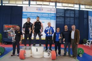 Κύδων και Υπερίων Αλμωπίας πρωταθλητές Ανδρών, Νέων Ανδρών