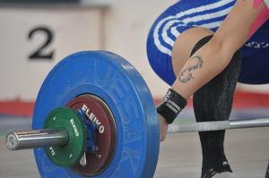 Πανελλήνιο πρωτάθλημα Ιωαννίνων 2019 – Αποτελέσματα 71κ. Νέων Γυναικών