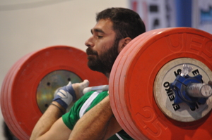 Πανελλήνιο πρωτάθλημα Πυλαία 2018 – Αποτελέσματα 89κ. Ανδρών