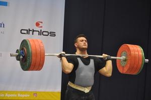 Είκοσι δύο Πανελλήνια ρεκόρ στην Πυλαία