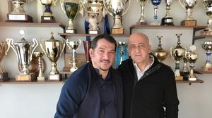 Στην Πυλαία το 1ο Διεθνές Κύπελλο Ελλάδας – Κύπρου