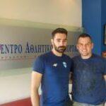 Ιακωβίδης στο ΚΑΡ: «Είμαι χαρούμενος για το Πανελλήνιο ρεκόρ»