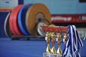 Πανελλήνιο πρωτάθλημα Ιωαννίνων 2019 – Αποτελέσματα 76κ. Γυναικών