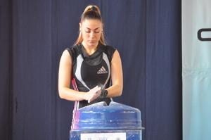 Πανελλήνιο πρωτάθλημα Ιωαννίνων 2019 – Αποτελέσματα 55κ. Νεανίδων