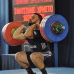 H προκήρυξη και oι φόρμες για τα Ανοιχτά πρωταθλήματα άρσης βαρών