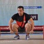 Δέκα Πανελλήνια ρεκόρ στην 3η ημέρα του Πανελληνίου πρωταθλήματος
