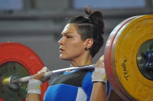 Πανελλήνιο πρωτάθλημα Ιωαννίνων 2019 – Αποτελέσματα 71κ. Γυναικών