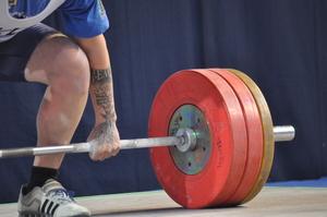 Οδηγίες σχετικά με την επανεκκίνηση της άρσης βαρών