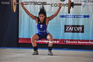 Photo Story -Πανελλήνιο πρωτάθλημα Ιωαννίνων DAY 1