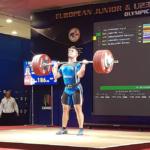 Ευρωπαϊκά πρωταθλήματα εφήβων – νεανίδων και αθλητών-αθλητριών έως 23 ετών