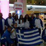 Στο Ισραήλ βρίσκεται η Εθνική ομάδα Παίδων-Κορασίδων