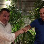 Συνεργασία Ελλάδας και Κύπρου για τη συνδιοργάνωση διεθνών αγώνων άρσης βαρών