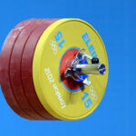 H προκήρυξη του Πανελλήνιου Πρωταθλήματος άρσης βαρών που θα γίνει στο Αγρίνιο στις 25-29 Νοεμβρίου