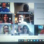 Για την Ολυμπιακή Ιδέα μίλησε ο Πύρρος Δήμας σε μαθητές της Άρτας
